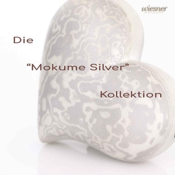 Die-Mokume-Silver-Kollektion